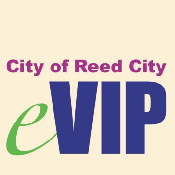City of Reed City eVIP